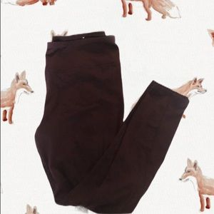 Maurice's In Motion Leggings s L